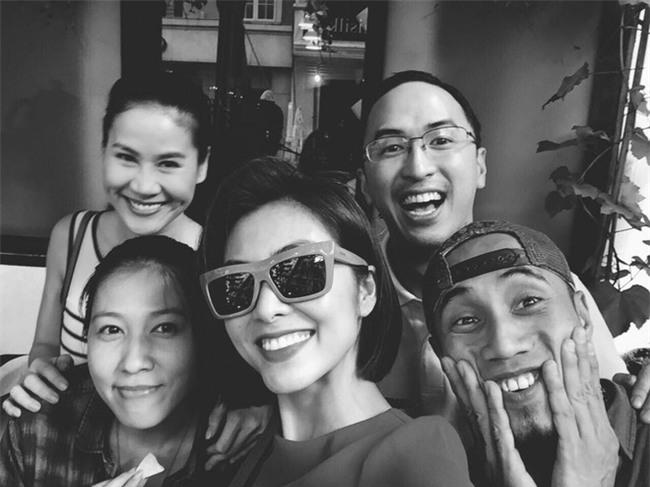 Tăng Thanh Hà – Phạm Anh Khoa: Mối nhân duyên kì lạ của showbiz Việt - Ảnh 5.