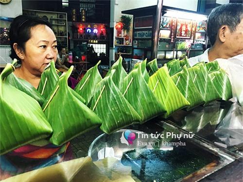 """10 mon ngon sai gon ten nghe ky quac nhung """"danh bat hu truyen"""", ai ai cung thich - 10"""