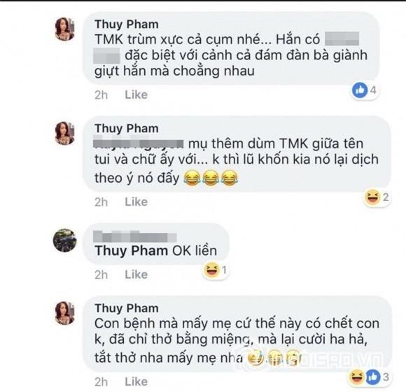 Phan Như Thảo, Ngọc Thúy, đại gia Đức An,chuyện làng sao,sao Việt
