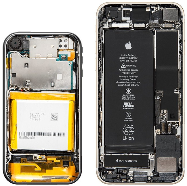iPhone, iPhone 8, Điện thoại iPhone, Apple, iPhone X