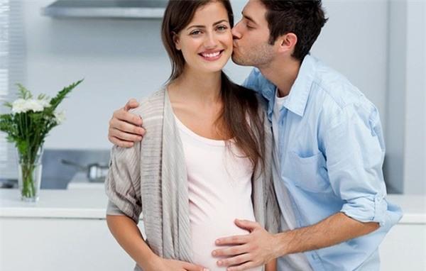 """6 cau hoi ai cung thac mac ve """"chuyen ay"""" khi mang thai - 2"""