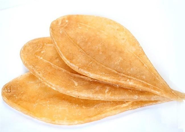 Bong bóng cá chục triệu/kg, có loại 1 tỷ đồng/kg chỉ bán cho nhà giàu Việt - ảnh 3