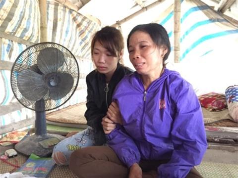 Hà Nội: Nỗi đau của người vợ có chồng bị bắt do đánh tử vong trộm chó - Ảnh 4.