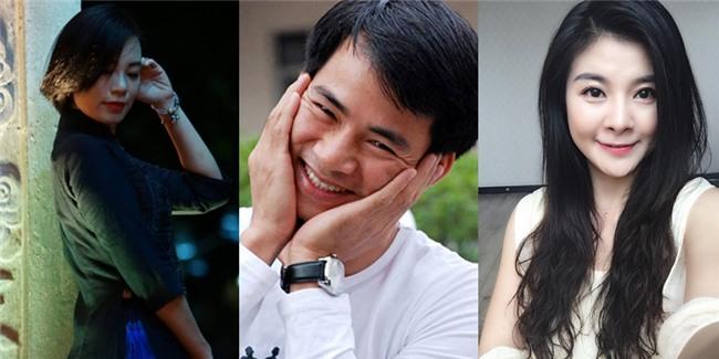 Bà xã Xuân Bắc nói về Kim Oanh: Trước mặt tôi sao cứ cọ vào chồng tôi như múa cột thế?-1