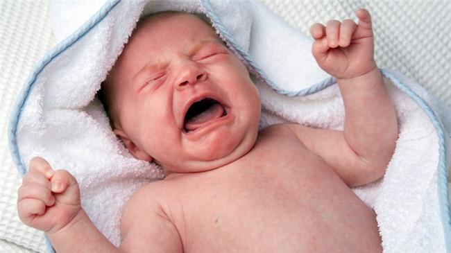 Mách bạn cách trị ho có đờm cho trẻ sơ sinh