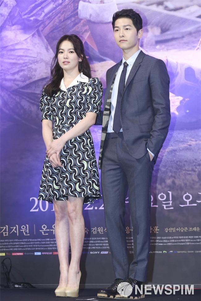 Rò rỉ nội dung thiệp cưới Song Joong Ki và Song Hye Kyo: Lộ ngày giờ cụ thể, an ninh đẩy lên mức tối đa? - Ảnh 4.