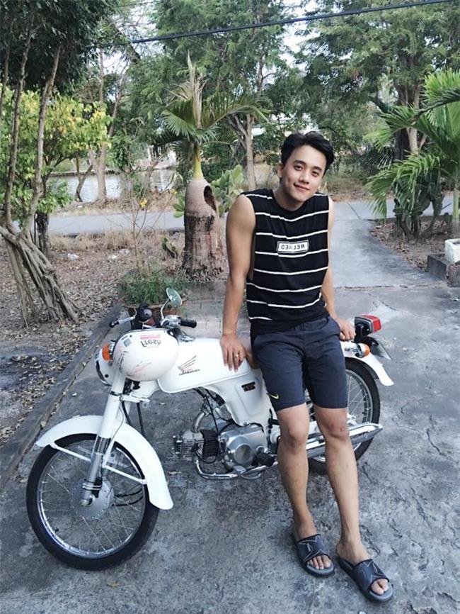 An mac cuc chat nhu 'Thay giao mua' Mai Tai Phen