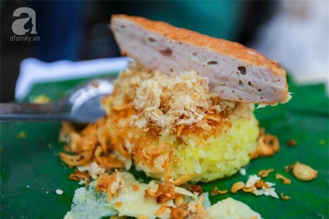 6 quán ăn sáng ngon trên phố cổ, toàn những món siêu hợp với trời lạnh, giá chỉ dưới 30 nghìn - Ảnh 16.