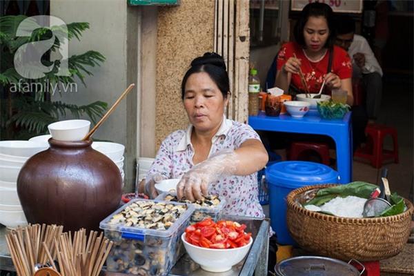 6 quán ăn sáng ngon trên phố cổ, toàn những món siêu hợp với trời lạnh, giá chỉ dưới 30 nghìn - Ảnh 21.