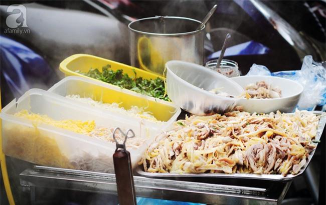 6 quán ăn sáng ngon trên phố cổ, toàn những món siêu hợp với trời lạnh, giá chỉ dưới 30 nghìn - Ảnh 6.