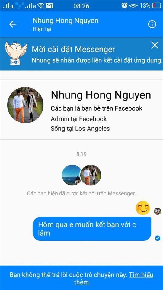 NÓNG: Lộ clip bà xã Xuân Bắc khóc lóc thảm thiết mắng chửi diễn viên Kim Oanh-3