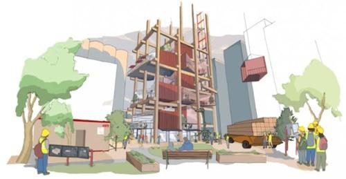 Google chi 50 triệu USD xây thành phố công nghệ cao tại Canada - 10