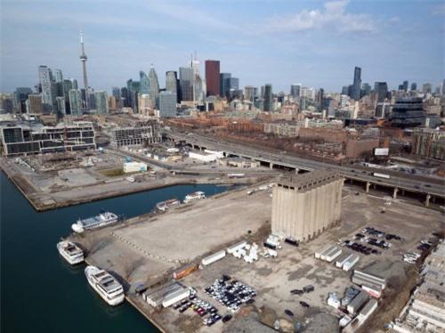 Google chi 50 triệu USD xây thành phố công nghệ cao tại Canada - 2