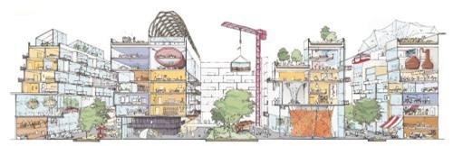 Google chi 50 triệu USD xây thành phố công nghệ cao tại Canada - 3