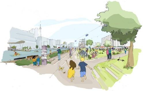 Google chi 50 triệu USD xây thành phố công nghệ cao tại Canada - 4