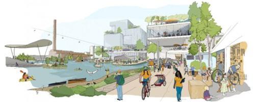 Google chi 50 triệu USD xây thành phố công nghệ cao tại Canada - 8