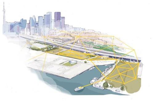 Google chi 50 triệu USD xây thành phố công nghệ cao tại Canada - 9