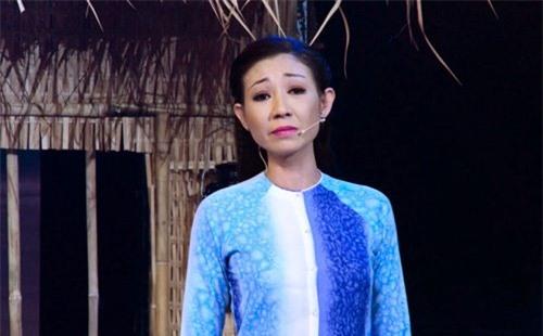 Hoài Linh - Hà My, người yêu cũ Hoài Linh, Hà My, Sao Việt