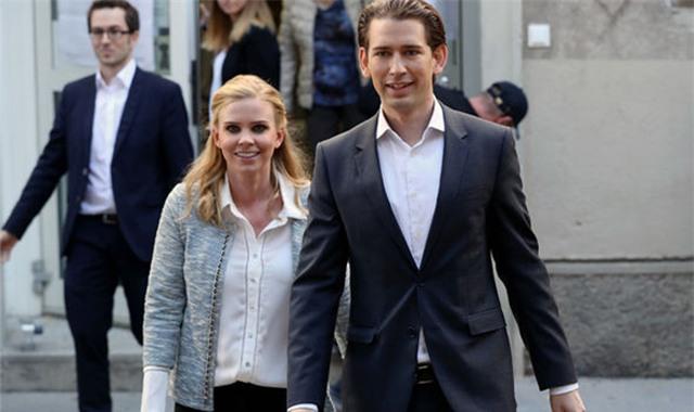 Tân Thủ tướng Áo tài giỏi đẹp trai và chuyện tình 13 năm được tiết lộ khiến các nàng mộng mơ hết hy vọng - Ảnh 5.