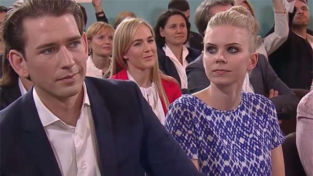 Tân Thủ tướng Áo tài giỏi đẹp trai và chuyện tình 13 năm được tiết lộ khiến các nàng mộng mơ hết hy vọng - Ảnh 6.