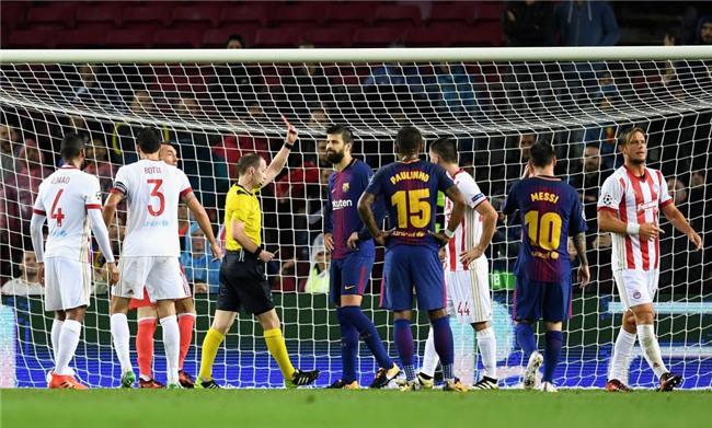 Messi lap ky luc o dau truong chau Au hinh anh 10