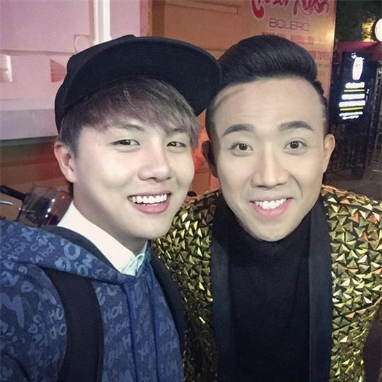 Duy Khánh từng nhắn tin cho Hari Won xin lỗi chuyện với Trấn Thành nhưng không được hồi đáp - Ảnh 2.