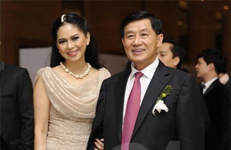 đại gia Việt,nữ doanh nhân,nữ đại gia, vợ con đại gia, chuyển giao tài sản