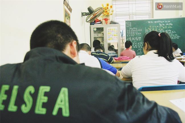 Bà giáo già 74 tuổi mở lớp học cho những đứa trẻ đặc biệt được bầu bạn với nhau - Ảnh 3.