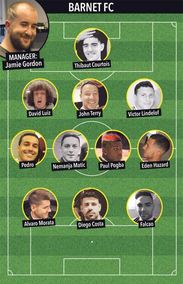 Đây là thợ cắt tóc cầm đầu cả dàn sao Chelsea và Paul Pogba - Ảnh 3.