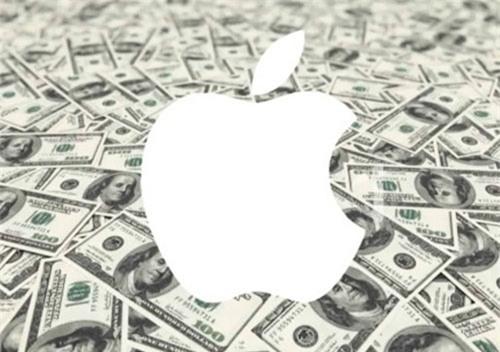 """Apple thưởng """"hậu hĩnh"""" cho lãnh đạo cao cấp - 1"""