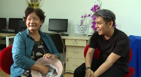 Sơn Ngọc Minh: Tôi giấu mẹ ruột giới tính thật của mình vì sợ mẹ kỳ thị người đồng tính-1