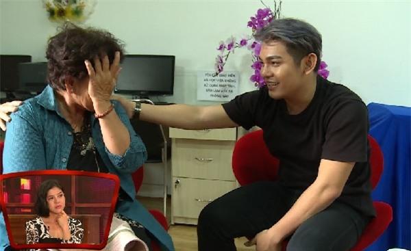 Sơn Ngọc Minh: Tôi giấu mẹ ruột giới tính thật của mình vì sợ mẹ kỳ thị người đồng tính-2