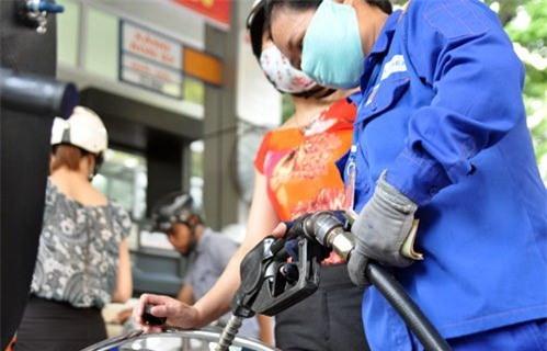 giá xăng,giá xăng dầu,điều chỉnh giá xăng,thuế bình quân gia quyền