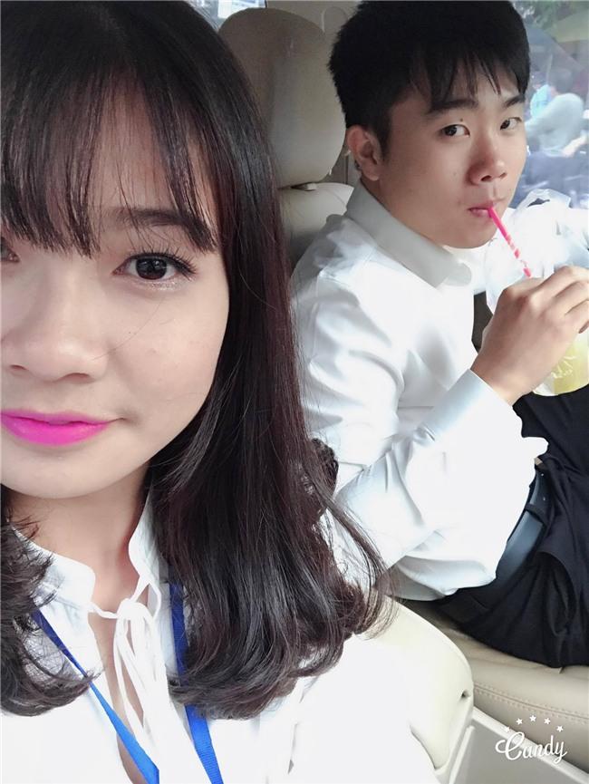 Thót tim cảnh chàng trai Hà Nội bắc thang trèo vào nhà người yêu cầu hôn lúc 1h sáng - Ảnh 4.