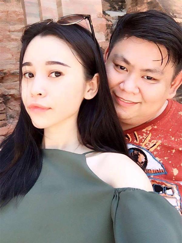 hotgirl long an va nguoi yeu 130kg khuay dao bao mang nuoc ngoai, dan tinh tranh luan kich liet - 12