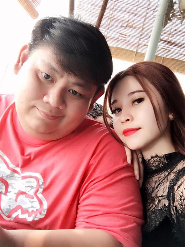 hotgirl long an va nguoi yeu 130kg khuay dao bao mang nuoc ngoai, dan tinh tranh luan kich liet - 9