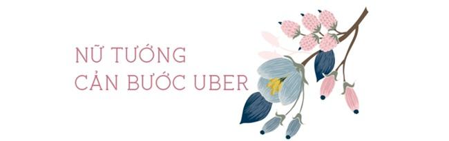 """Chân dung """"nữ tướng"""" lấy 1 tỷ USD từ Tim Cook chỉ bằng một câu nói đùa, đuổi Uber ra khỏi Trung Quốc - Ảnh 6."""
