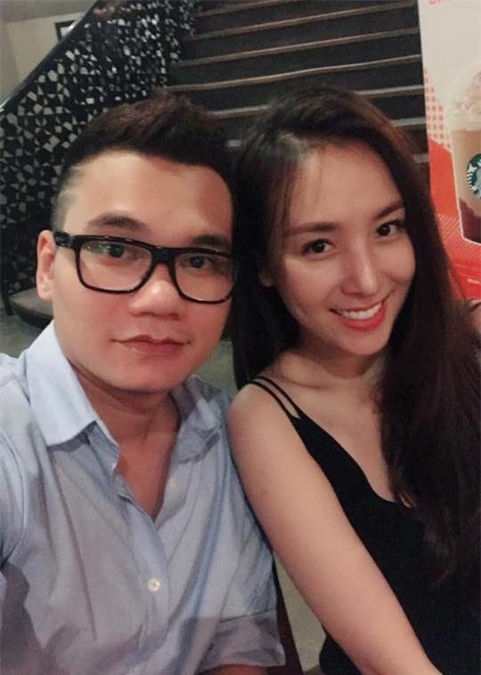 Chân dung bà xã tương lai của Khắc Việt: DJ xinh đẹp và nóng bỏng chẳng kém cạnh hot girl nào! - Ảnh 3.