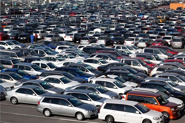 ô tô nhập khẩu,ô tô 2018,ô tô giá rẻ,điều kiện kinh doanh,thông tư 20.