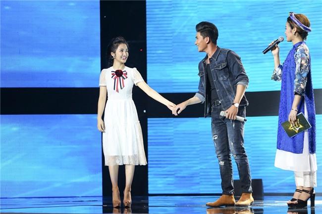 Công chúa bolero Hòa Minzy chẳng sợ bị mang tiếng mê trai-2