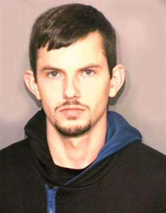 Quên mất mình bị truy nã, tên tội phạm đi xin việc ở sở cảnh sát và được hẹn phỏng vấn lần 2 - Ảnh 1.