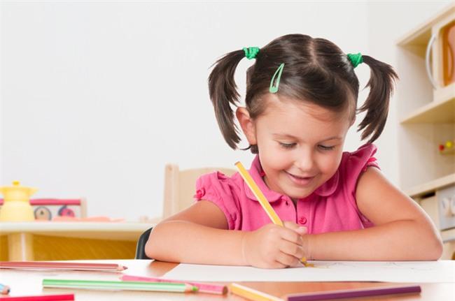 Để dạy con ngoan ngoãn, nề nếp, có 3 thứ mà bố mẹ nhất định phải cho con - Ảnh 4.