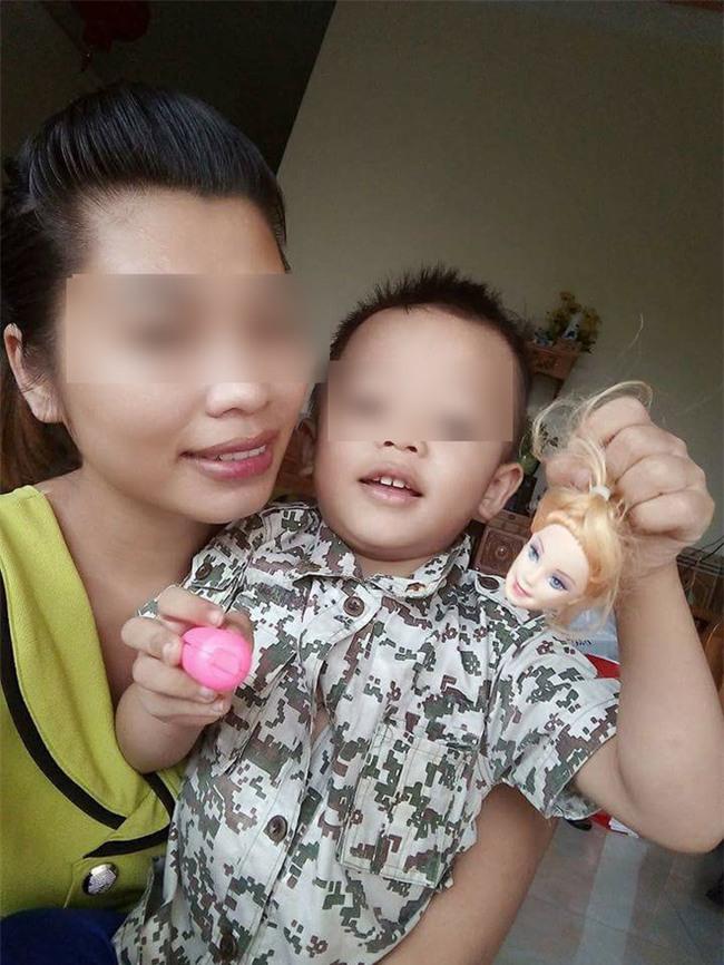 Cuộc đời bọt bèo của Minh: 26 tuổi, 2 đứa con mỗi đứa một cha, mình tủi phận là kẻ thứ ba - Ảnh 2.