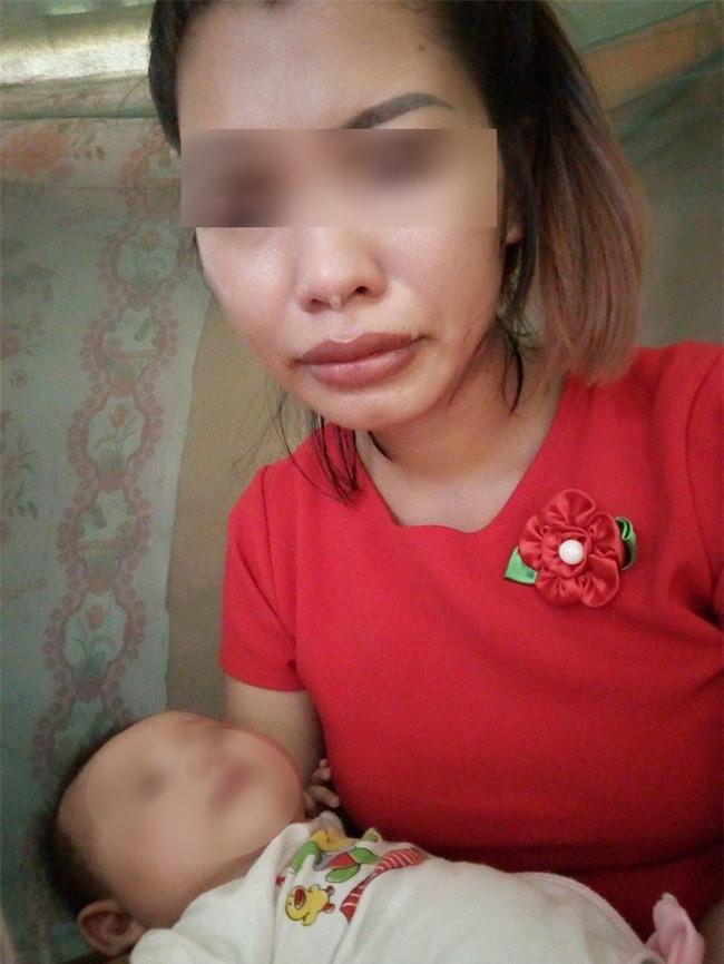 Cuộc đời bọt bèo của Minh: 26 tuổi, 2 đứa con mỗi đứa một cha, mình tủi phận là kẻ thứ ba - Ảnh 3.