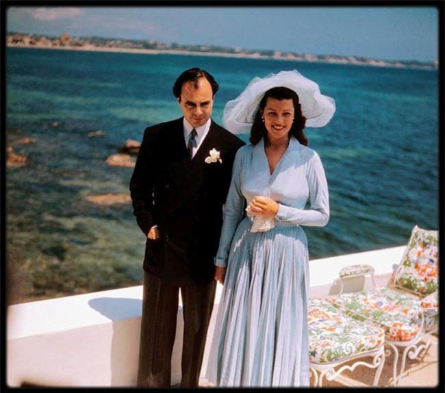 Bi kịch của kiều nữ đẹp nhất Hollywood: Bị cha đẻ lạm dụng, 5 cuộc hôn nhân đầy nước mắt - Ảnh 10.