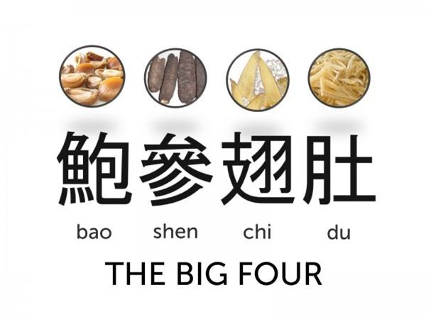 Món súp đắt nhất hành tinh nấu từ tử thần của biển cả, được tôn vinh là một trong tứ đại món ngon Trung Hoa - Ảnh 3.