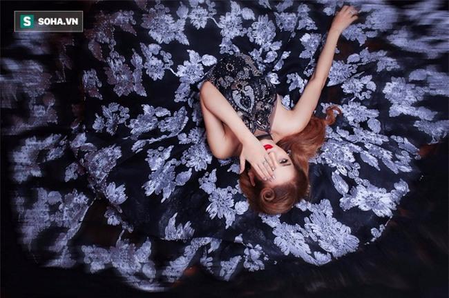 Lâm Khánh Chi: Diva Thanh Lam có tính xấu mới nói ra những lời khó nghe như vậy-2