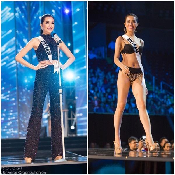 Đọ sắc 10 mỹ nhân đại diện Việt Nam tranh tài tại Hoa hậu Hoàn vũ Thế giới-12