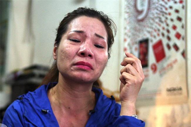 Vụ trao nhầm con tại nhà hộ sinh 43 năm trước: Gia đình chị Trang đã tìm thấy người con năm xưa - Ảnh 2.