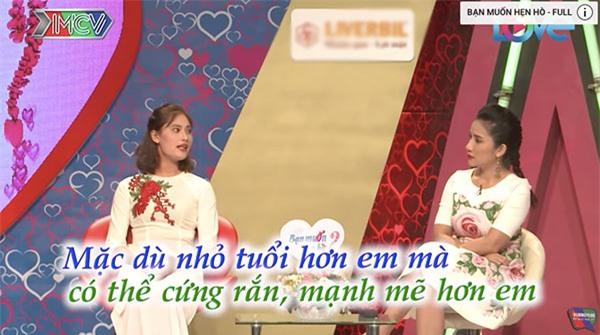 """bo ban gai cu do """"da xem"""" tin nhan nhung khong tra loi, chang trai gay choang vi kho tinh - 5"""